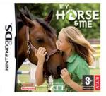 Atari My Horse and Me (Nintendo DS) J�t�kprogram