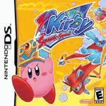 Nintendo Kirby: Mouse Attack (Nintendo DS)