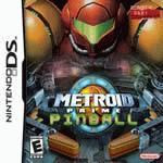 Nintendo Metroid Prime Pinball (Nintendo DS)