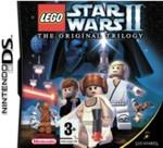 LucasArts LEGO Star Wars II The Original Trilogy (Nintendo DS)
