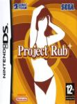 SEGA Project Rub (Nintendo DS)