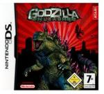 Atari Godzilla Unleashed (Nintendo DS) J�t�kprogram