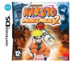 Tomy Corporation Naruto: Path of the Ninja 2. (Nintendo DS) Játékprogram