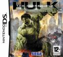 SEGA The Incredible Hulk (Nintendo DS) Játékprogram