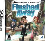 D3 Publisher Flushed Away (NDS) Játékprogram