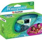 Fujifilm QuickSnap Marine Aparat foto analogic