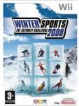 RTL Entertainment Winter Sports 2008 The Ultimate Challenge (Wii) Játékprogram