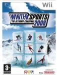 RTL Games Winter Sports 2008 The Ultimate Challenge (Wii) Játékprogram