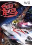 Warner Bros. Interactive Speed Racer (Wii) Játékprogram