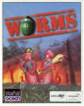 Team17 Worms (PC) Játékprogram