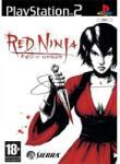 Sierra Red Ninja: End of Honor (PS2) Játékprogram