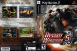 Koei Dynasty Warriors 5 (PS2) Játékprogram