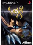 Acclaim Vexx (PS2) Játékprogram