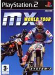 System 3 MX World Tour (PS2) Játékprogram