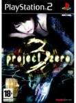 Microsoft Project Zero 3 The Tormented (PS2) Játékprogram