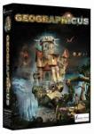 Media Trade Geographicus (PC) Játékprogram