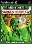 3DO Army Men Sarge's Heroes 2 (PS2) Játékprogram