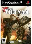 Global Star Software Conflict Vietnam (PS2) Játékprogram