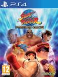Capcom Street Fighter 30th Anniversary Collection (PS4)