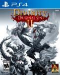 Larian Studios Divinity Original Sin II (PS4) Játékprogram