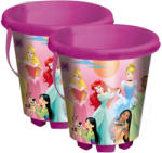 UNICE Disney Hercegnők homokozó vödör (UNI-310044)