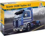 Italeri Scania Topline 143M 1:24