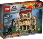 LEGO Dühöngő indoraptor a Lockwood birtokon (75930)