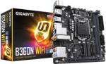 GIGABYTE B360N WIFI Placa de baza