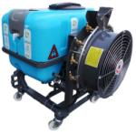 bufer R6C-200 Pulverizator