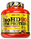 Amix Nutrition IsoHD 90 CFM Protein - 1800g