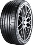 Continental SportContact 6 XL 285/30 ZR22 101Y Автомобилни гуми