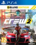 Ubisoft The Crew 2 [Deluxe Edition] (PS4)