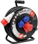 YATO 3 Plug 25m (YT-8120)