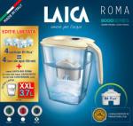 LAICA Roma XXL 3.7L + 4 Filter Cana filtru de apa