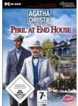 The Adventure Company Agatha Christie Peril at End House (PC)