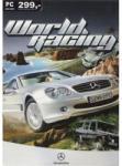 Synetic Mercedes Benz World Racing (PC) Játékprogram
