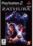 2K Games Zathura: A Space Adventure (PS2) Játékprogram