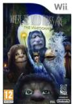 Warner Bros. Interactive Where the Wild Things Are (Wii) Játékprogram