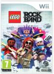 Warner Bros. Interactive LEGO Rock Band (Wii) Játékprogram