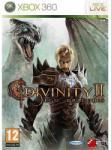 DTP Entertainment Divinity 2 Ego Draconis (Xbox 360) Játékprogram