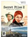 Deep Silver Secret Files 2 Puritas Cordis (Wii) Játékprogram