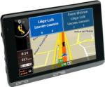 CNS Globe GPS navigáció
