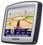 TomTom One Classic GPS навигация