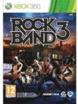 MTV Games Rock Band 3 (Xbox 360) Játékprogram