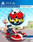 Perp VR Karts (PS4) Játékprogram