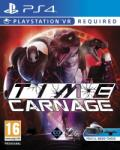 Perp Time Carnage VR (PS4) Játékprogram