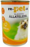 Repeta Classic conservă cu ierpure pentru pisici 415 g