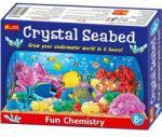 LAMPS Víz alatti világ: kristályok - kísérletező készlet