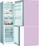 Bosch KVN36IP3A Hűtőszekrény, hűtőgép