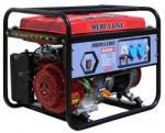MEDIA LINE MLG 6500/1 Generator